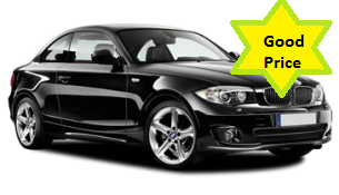 Cheapest car hire los angeles airport