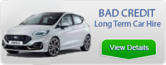 bad credit hire