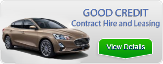 good credit hire